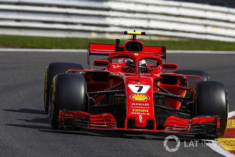 """Vettel és Raikkönen sem """"érzi"""" az új erőforrást, de minden rendben"""