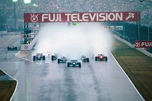 Remembering Formula 1's last aggregate race
