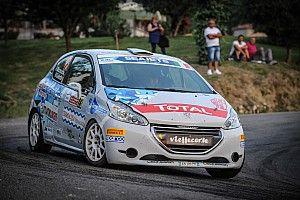 Peugeot Competition Top 208: tutto pronto per il penultimo atto stagionale al Rally dell'Adriatico