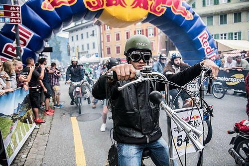 Vidéo, Red Bull Alpenbrevet 2018 highlights