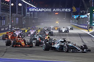 F1 2019: Come si affronta il GP di Singapore
