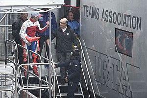 Miller asegura que no era el único piloto que quería correr en Silverstone