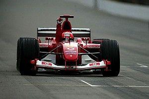 Relembre as 10 melhores atuações de Schumacher na F1