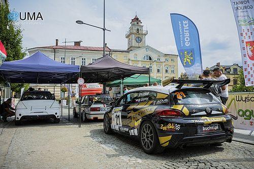 61 kierowców wystartuje w Małastowie