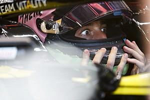 Ricciardo, sancionado, cambia el top 10 del GP de Francia