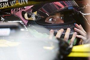 Ricciardo lehidalt a McLarenek tempójától