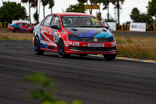 ITC: Volkswagen beats privateers in first race of new era