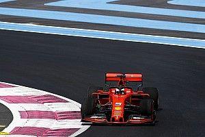 Liveblog Grand Prix van Frankrijk - Vrije Training 2