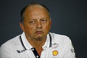 Глава Alfa Romeo: Не все команды переживут эпидемию