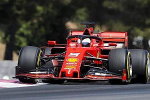 Ferrari - Mercedes: quei 24 millesimi di secondo che valgono una grande differenza