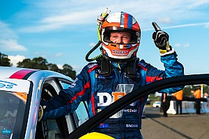 TCR Australia leader joins Excel enduro