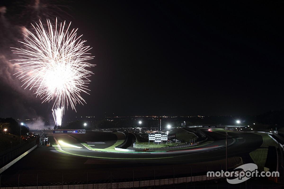 9月に開催のS耐 富士24時間レースは観客動員へ。富士スピードウェイが詳細を発表