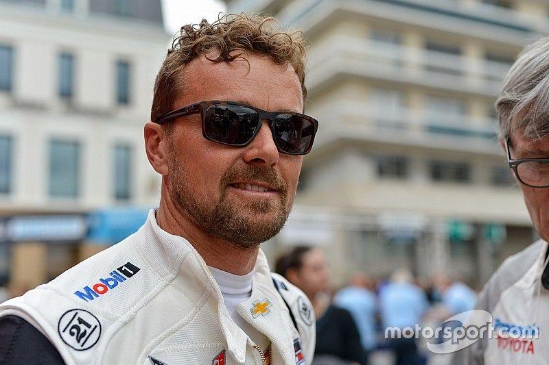 Marcel Fässler vuole vincere di nuovo a Le Mans