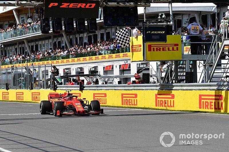 Brawn quiere que la F1 sea más clara con las sanciones