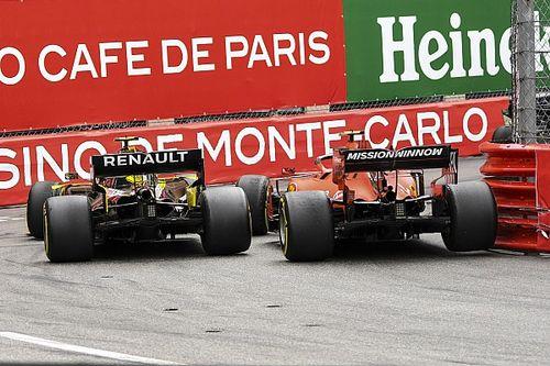 """Leclerc : """"Je devais prendre des risques"""""""