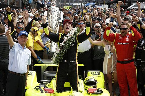 Indy 500: Duel epik, Pagenaud taklukkan Rossi