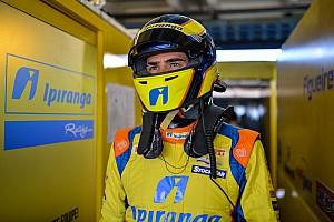 Thiago Camilo 'voa' em Londrina e faz 4ª pole seguida na Stock Car em 2019
