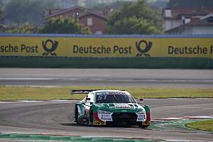 DTM Misano: Müller wint race twee, Frijns mist podium na spin