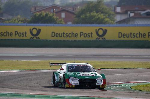 Nico Müller sorprende tutti nel trionfo di Gara 2 a Misano, Dovizioso è 15°