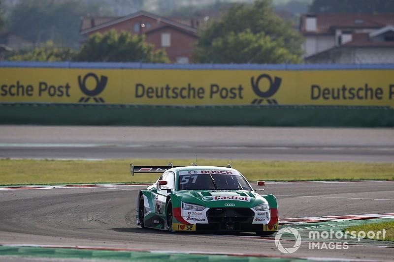 DTM: Muller vence corrida 2, e Pietro Fittipaldi chega em 5º em Misano