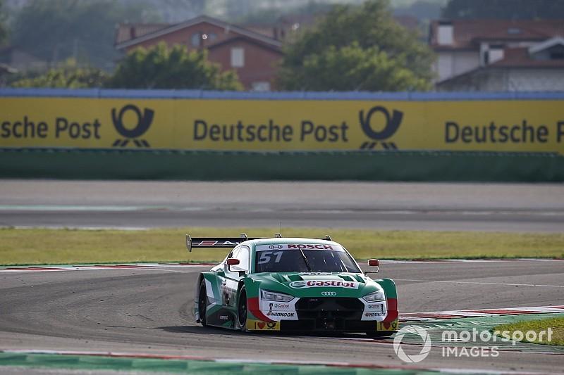 DTM на Мізано: Мюллер виграв у гонці помилок