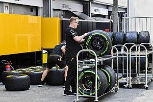 Pirelli, Avusturya Grand Prix'sine götüreceği lastik hamurlarını açıkladı