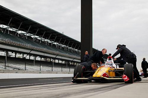 Sato le plus rapide à Indy, Alonso retrouve le Brickyard