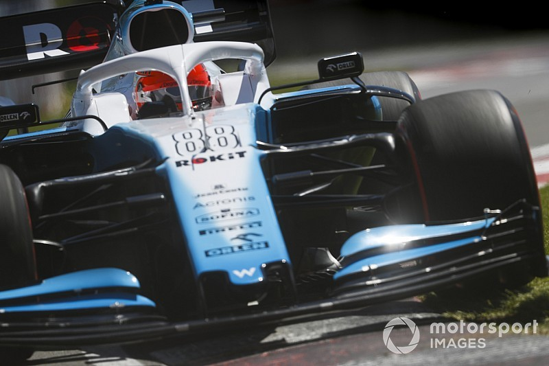 Villeneuve: Williams jest skończony