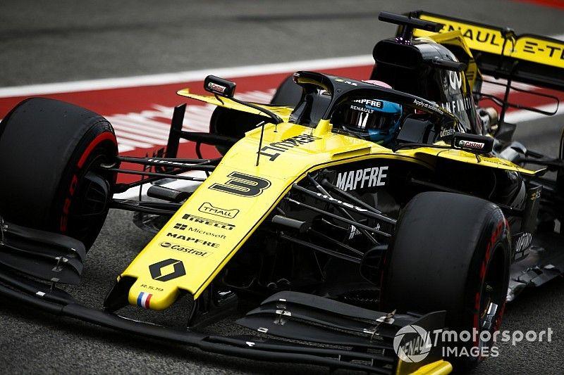 """Ricciardo siente """"curiosidad"""" por lo que pueda hacer en Mónaco"""