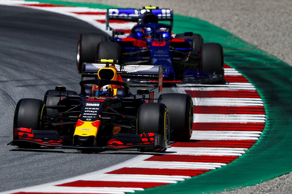 Duels en qualifications: le point après le Red Bull Ring