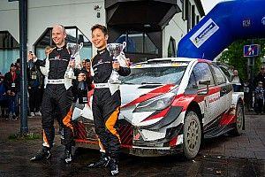 Toyota i Hyundai wystartują w Rajdzie Japonii