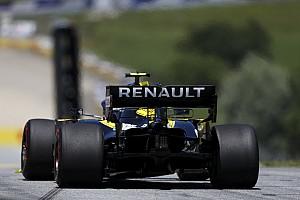 Pirelli 2021 da 18: sarà la Renault a farle debuttare al Ricard