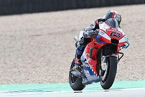 Fotogallery MotoGP: la prima giornata di prove del GP d'Olanda ad Assen