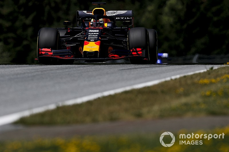 F1オーストリアGP予選速報:ルクレール今季2度目PP。フェルスタッペンは3番手