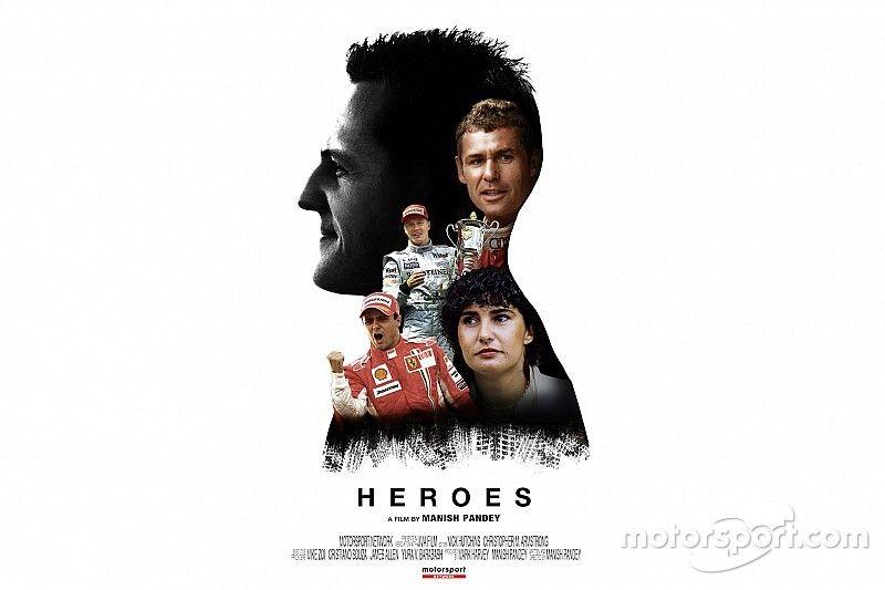 Las 10 mejores películas de F1 para ver en cuarentena