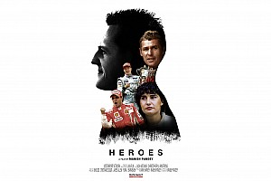 'Heroes' el film del guionista de 'Senna', disponible en Motorsport.tv