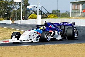 S5000 technical package ticked off after latest test