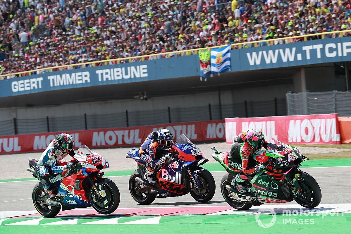 MotoGP bevestigt: Geen Dutch TT Assen in 2020
