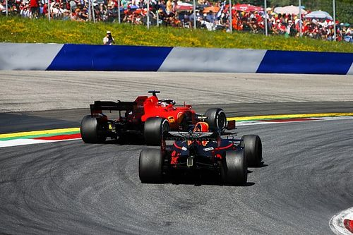 Verstappen/Leclerc: un cas incomparable aux précédents pour la FIA