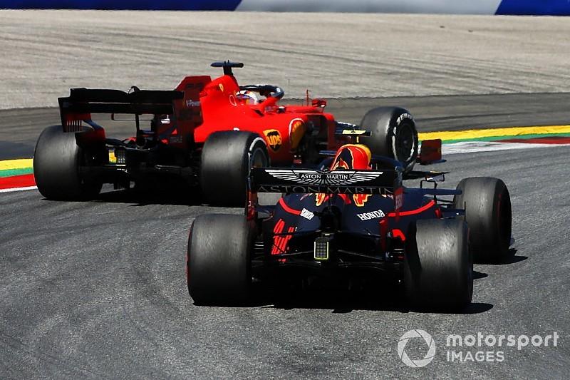 Umfrage: Muss die Formel 1 ihre Regeln ändern, um zum reinen Sport zurückzukehren?