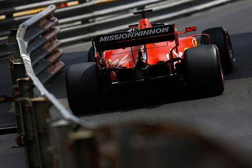 Mission Winnow zniknie z Ferrari i Ducati?