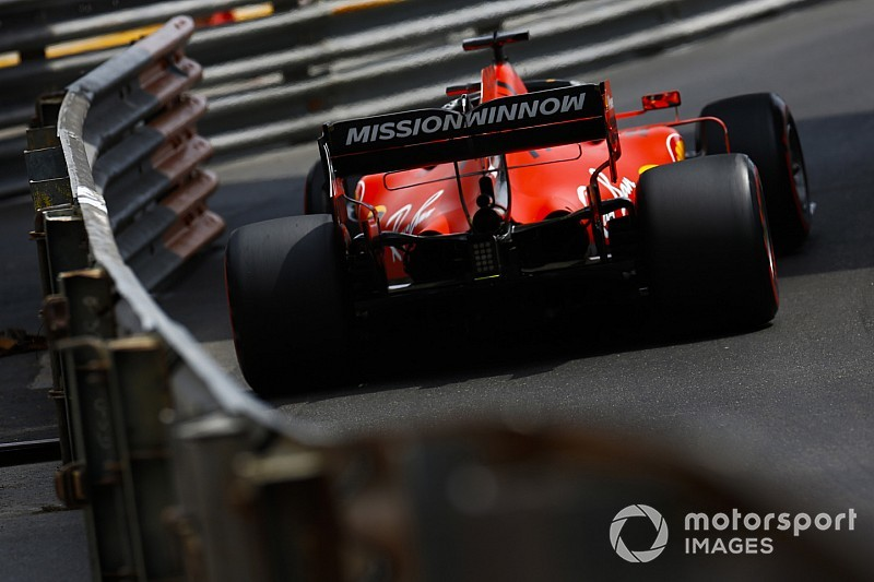 Ferrari, Ducati may drop Mission Winnow logos for rest of 2019
