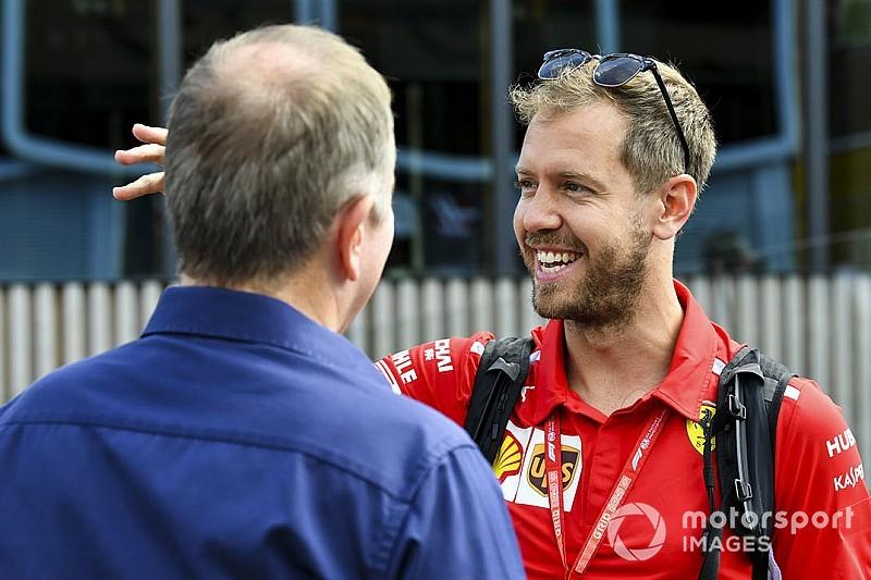 Ferrari: ecco cosa insegna il caso Vettel. E' ora di cambiare i regolamenti?