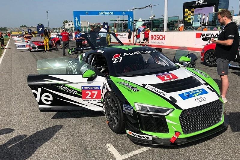 Audi R8 LMS Cup: Mówią przed Lausitzringiem