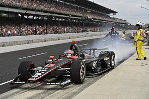 Power admits pitstop error, retracts Race Control criticism