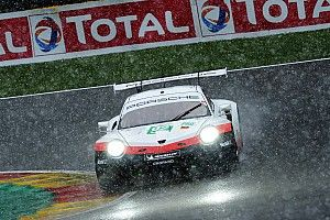 """Safe"" strategy cost Porsche possible GTE win"