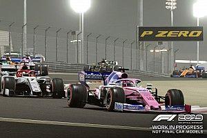 Vídeo: primeras impresiones del nuevo 'F1 2019'