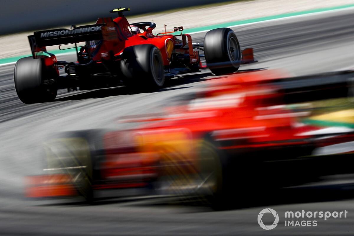 Ferrari: Мы быстро решим свои проблемы. Только надо понять, как это сделать
