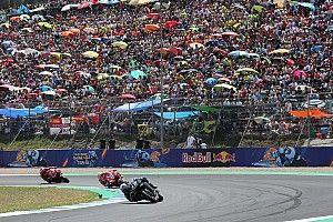 Ezpeleta: Jerez será a puertas cerradas de ser necesario