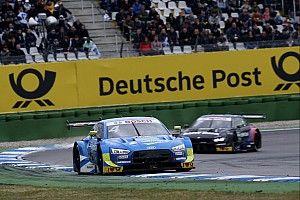 Hoogtepunten DTM Hockenheim: Sterke Frijns naar het podium